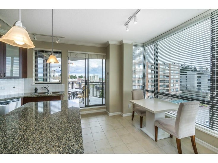 501 1551 FOSTER STREET - White Rock Apartment/Condo for sale, 2 Bedrooms (R2250686)