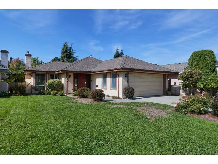 9515 GEAL ROAD - Boyd Park House/Single Family for sale, 3 Bedrooms (R2309224)