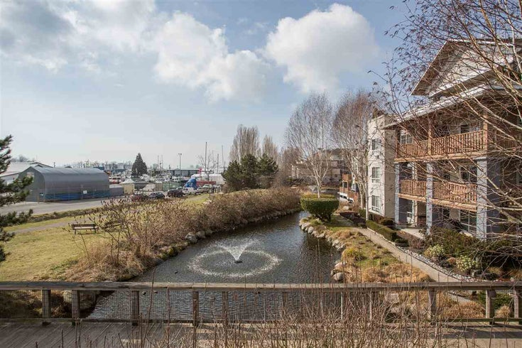 222 5700 ANDREWS ROAD - Steveston South Apartment/Condo for sale, 2 Bedrooms (R2348941)