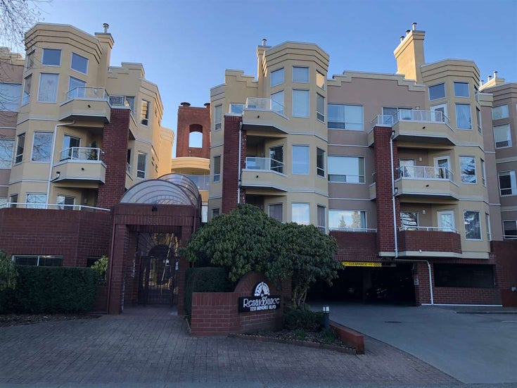 202 7251 MINORU BOULEVARD - Brighouse South Apartment/Condo for sale, 2 Bedrooms (R2349062)