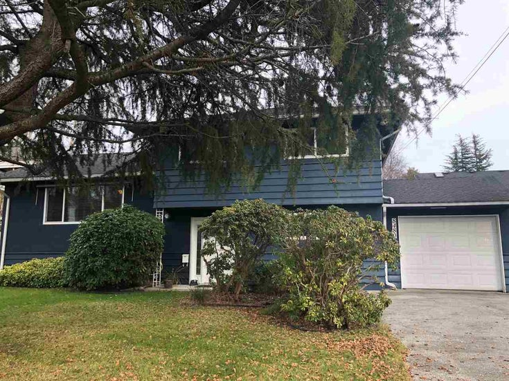 8480 LAIDMORE ROAD - Seafair House/Single Family for sale, 3 Bedrooms (R2349520)