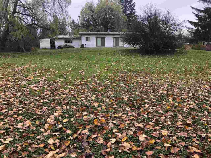 7227 231 STREET - Salmon River House with Acreage for sale, 3 Bedrooms (R2355213)