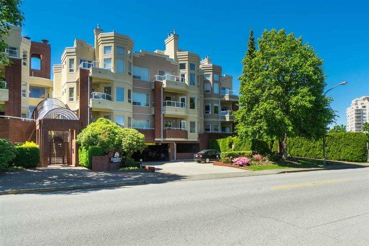 202 7251 MINORU BOULEVARD - Brighouse South Apartment/Condo for sale, 2 Bedrooms (R2372218)