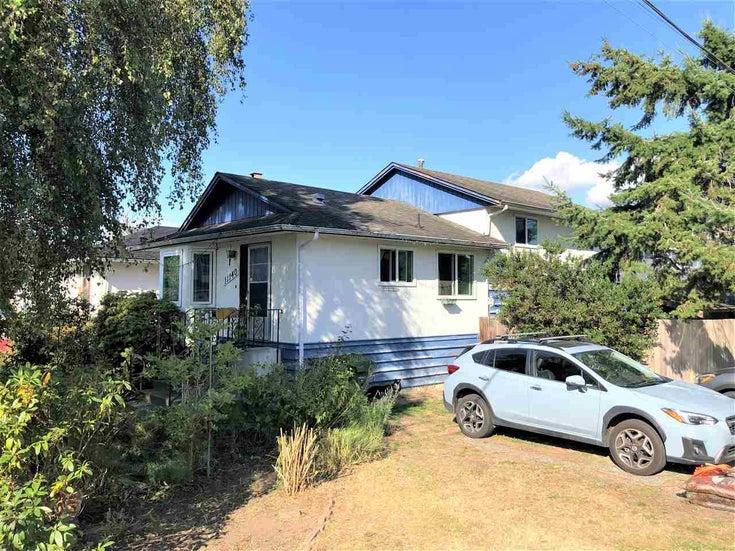 11140 7TH AVENUE - Steveston Village House/Single Family for sale, 3 Bedrooms (R2398110)