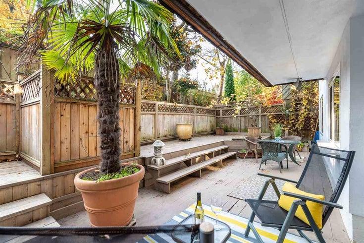 114 550 E 6TH AVENUE - Mount Pleasant VE Apartment/Condo for sale, 2 Bedrooms (R2414651)