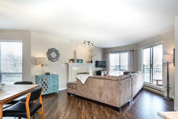 338 7439 MOFFATT ROAD - Brighouse South Apartment/Condo for sale, 2 Bedrooms (R2438457)