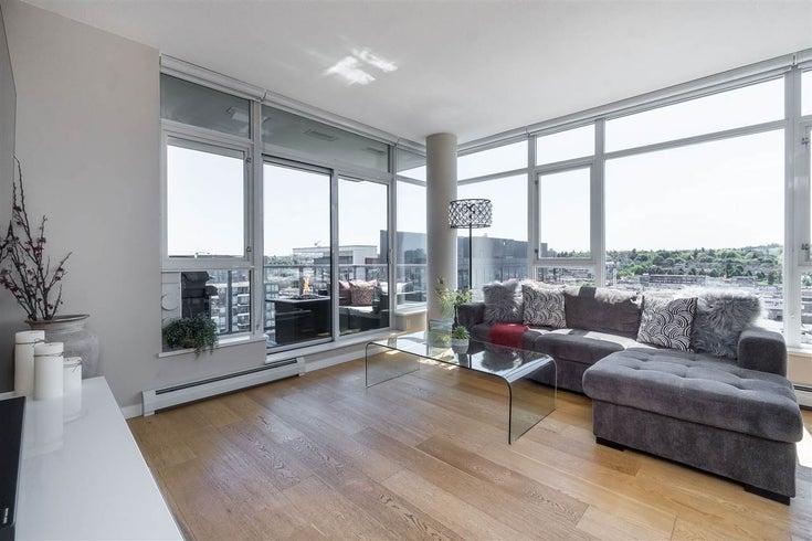 1703 168 W 1ST AVENUE - False Creek Apartment/Condo for sale, 2 Bedrooms (R2481779)