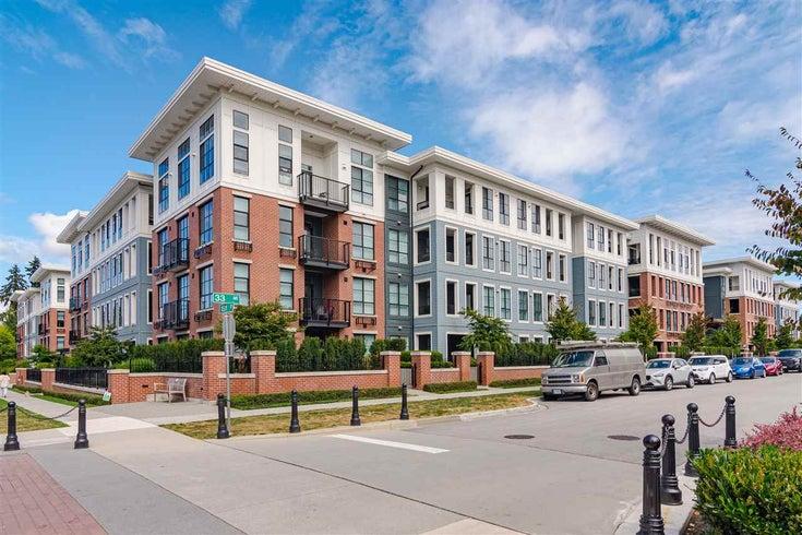 324 15137 33 AVENUE - Morgan Creek Apartment/Condo for sale, 2 Bedrooms (R2558249)