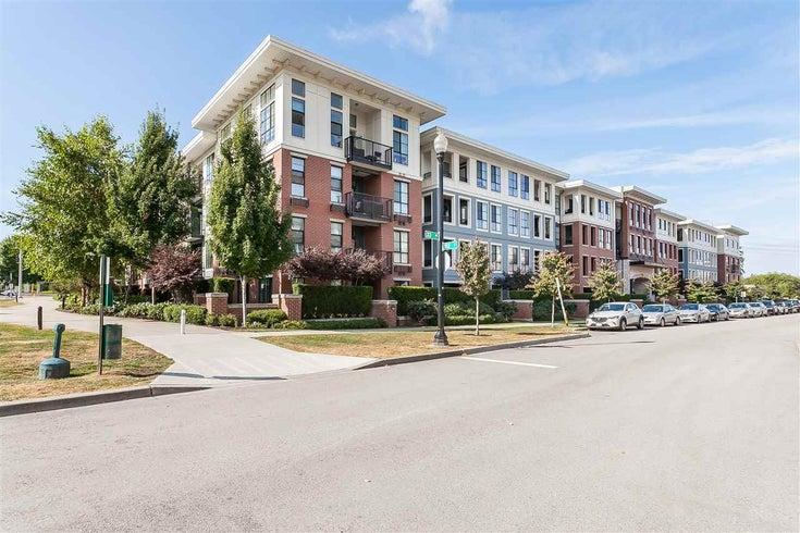 430 15168 33 AVENUE - Morgan Creek Apartment/Condo for sale, 2 Bedrooms (R2567376)