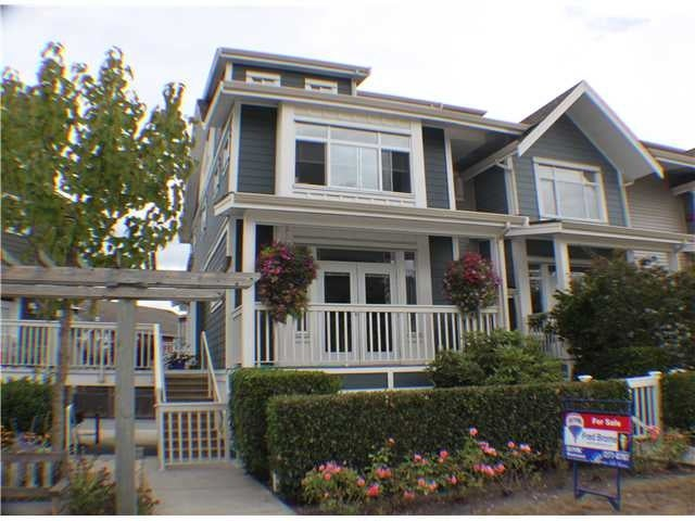 4311 Bayview Street Richmond -  Townhouse for sale
