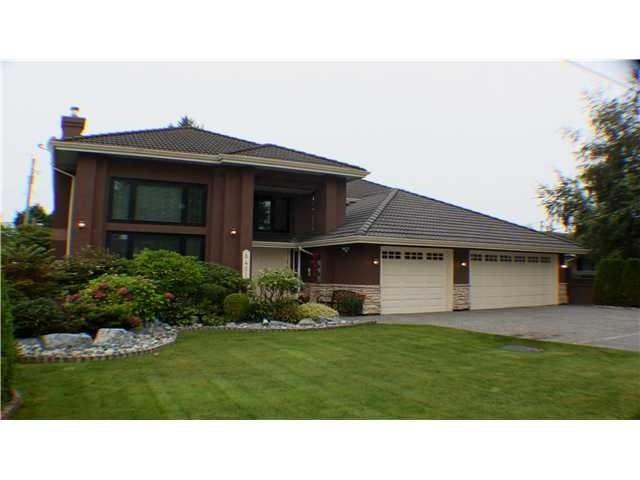 8451 Elsmore Road, Richmond BC - Seafair House/Single Family for sale(v1027457)