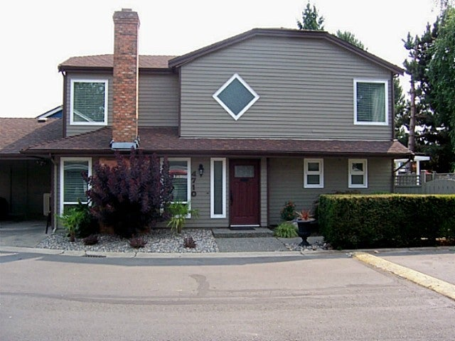 4710 Cedar Tree Lane, Delta -  House/Single Family for sale(V1038981)