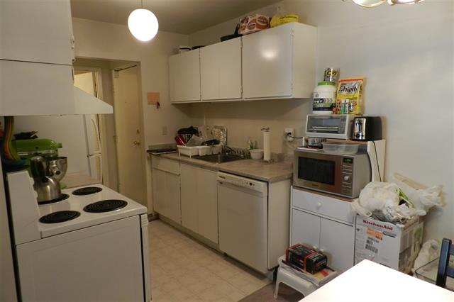 304 6931 COONEY ROAD - Brighouse Apartment/Condo for sale, 1 Bedroom (R2224806)