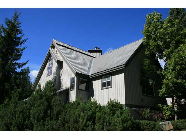 # 56 2544 SNOWRIDGE CR - Nordic Townhouse for sale, 2 Bedrooms (V1027134)