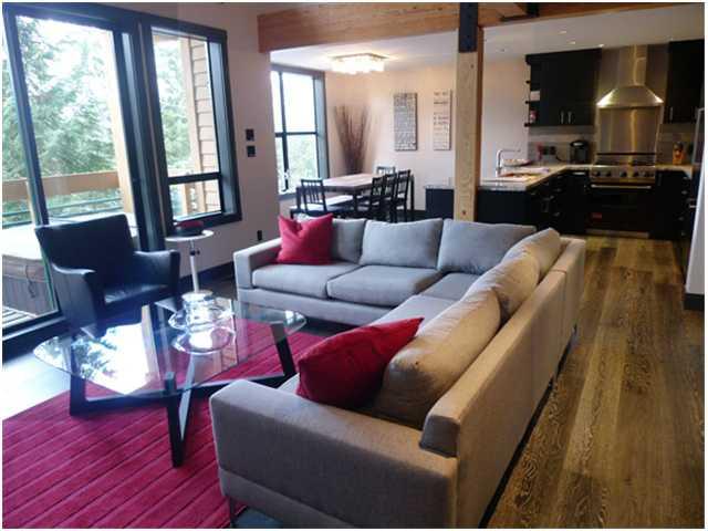# 3 4150 TANTALUS DR - Whistler Village Townhouse for sale, 4 Bedrooms (V1056643)