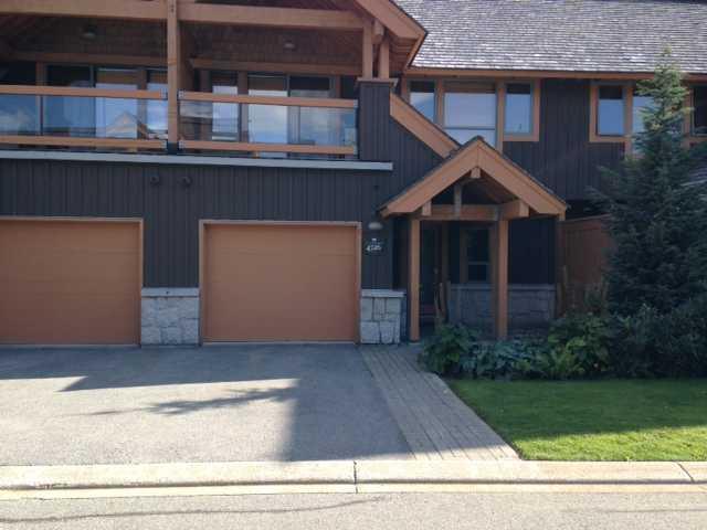 # WEEK A 4726 SETTEBELLO DR - Whistler Village Townhouse for sale, 3 Bedrooms (V1082116)