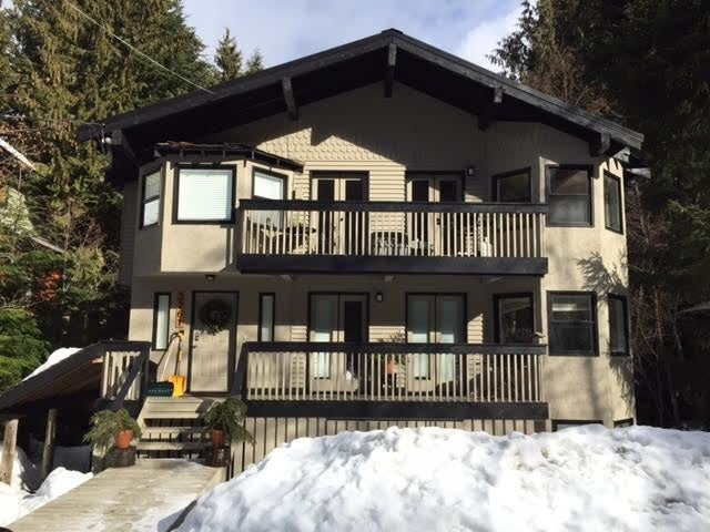 3261 ARBUTUS DRIVE - Brio House with Acreage for sale, 4 Bedrooms (R2037771)