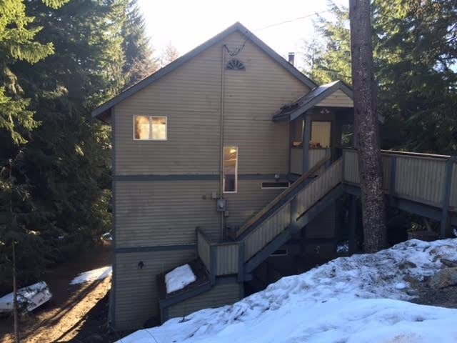 8297 VALLEY DRIVE - Alpine Meadows House/Single Family for sale, 3 Bedrooms (R2047036)