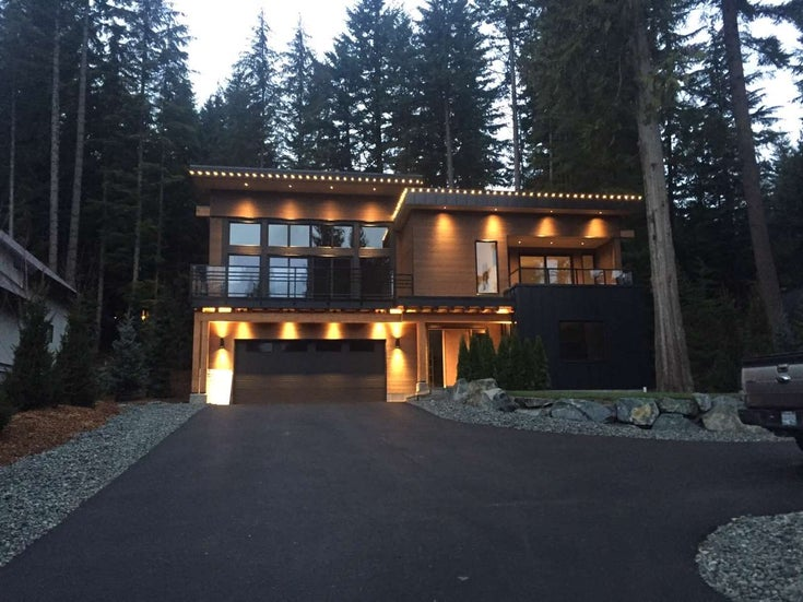 8251 RAINBOW DRIVE - Alpine Meadows House/Single Family for sale, 5 Bedrooms (R2123925)