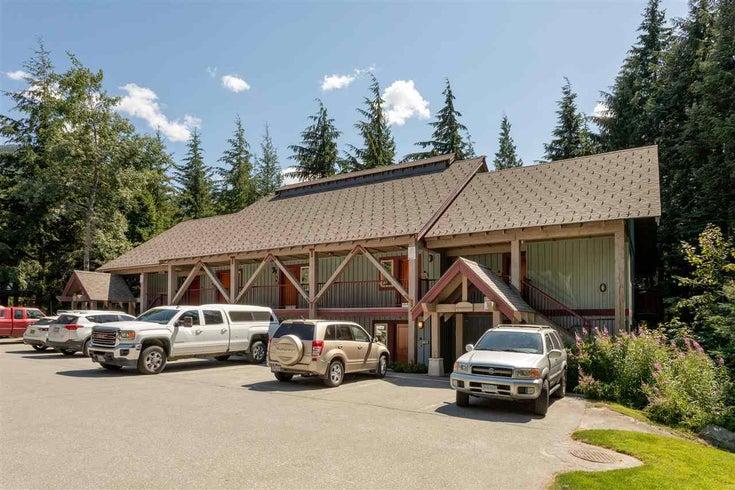 212 3070 HILLCREST DRIVE - Alta Vista Townhouse for sale, 2 Bedrooms (R2290580)