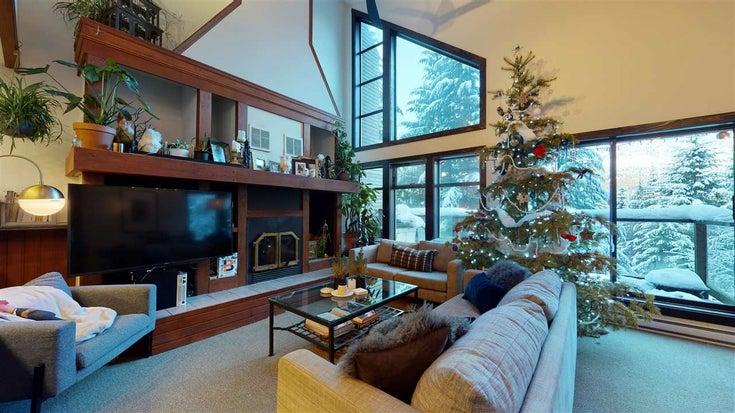 2297 BRANDYWINE WAY - Bayshores 1/2 Duplex for sale, 3 Bedrooms (R2525789)