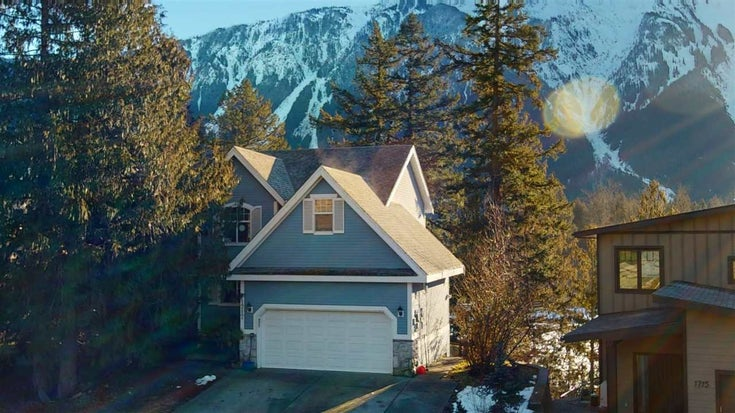 1717 PINEWOOD DRIVE - Pemberton House/Single Family for sale, 5 Bedrooms (R2531022)