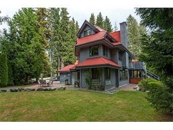 6298 Lorimer Road - Whistler Cay Estates House/Single Family for sale(V1131884)