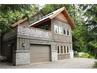 2501 Whistler Road - Nordic House/Single Family for sale(V1072829)