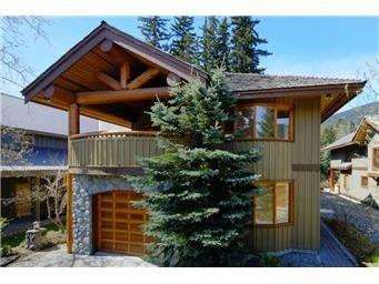 8109 Muirfield Cr - Green Lake Estates House/Single Family for sale(V1121748)