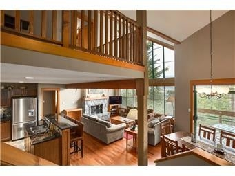 #15 4150 Tantalus Dr - Whistler Village Townhouse for sale, 4 Bedrooms (v1038116)