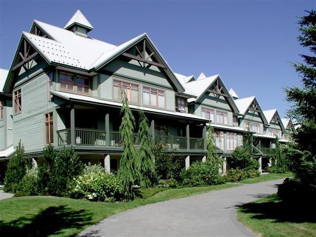 45-4355 Northlands Boulevard - Whistler Village Townhouse for sale, 2 Bedrooms