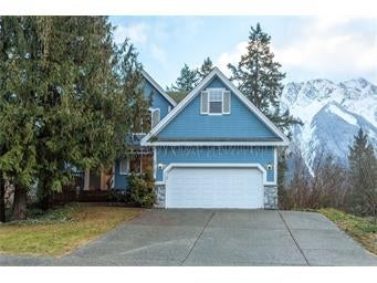 1747 Pinewood Drive - Pemberton House/Single Family for sale, 5.5 Bedrooms (R2021459)