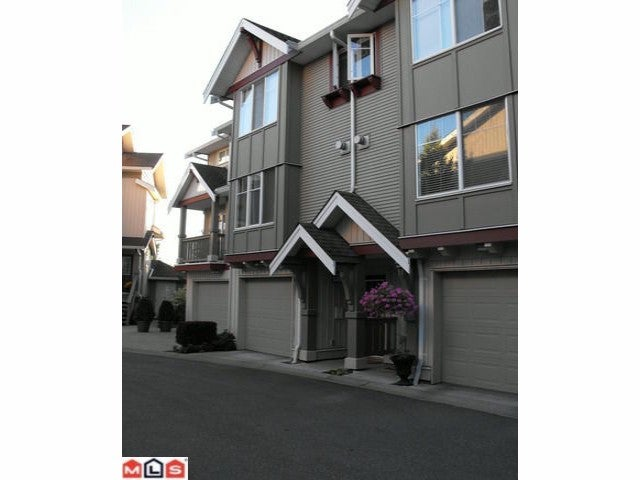 # 51 6651 203RD ST - Willoughby Heights Townhouse for sale, 3 Bedrooms (F1223804)