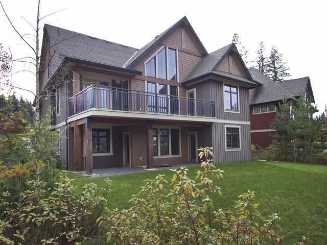 # 2 1911 WOODSIDE BV - Mt Woodside House/Single Family for sale, 3 Bedrooms (H1303506)