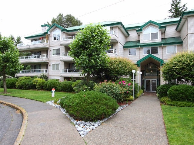 # 224 2750 FAIRLANE ST - Central Abbotsford Apartment/Condo for sale, 2 Bedrooms (F1416047)
