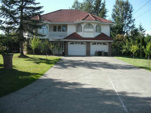 2969 BERGMAN STREET - Aberdeen House/Single Family for sale, 5 Bedrooms (F1447771)