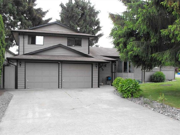 27180 34 AVENUE - Aldergrove Langley House/Single Family for sale, 3 Bedrooms (R2069858)