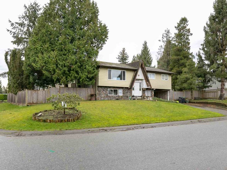 26548 30A AVENUE - Aldergrove Langley House/Single Family for sale, 5 Bedrooms (R2330133)