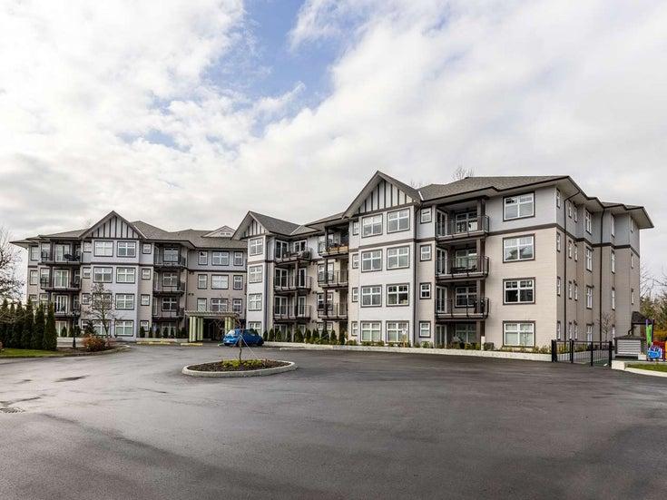 466 27358 32 AVENUE - Aldergrove Langley Apartment/Condo for sale, 2 Bedrooms (R2556908)