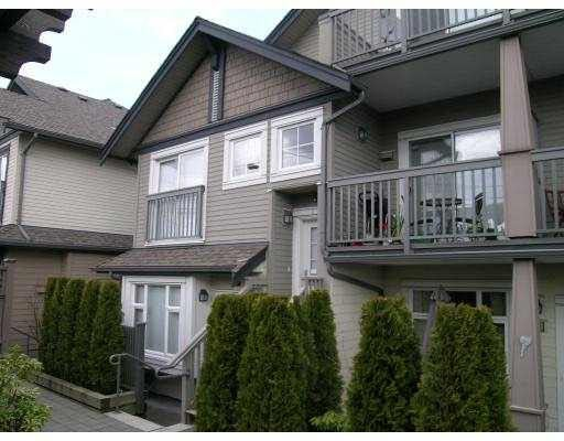 310 4468 Albert Street - Vancouver Heights Townhouse for sale(V697597)