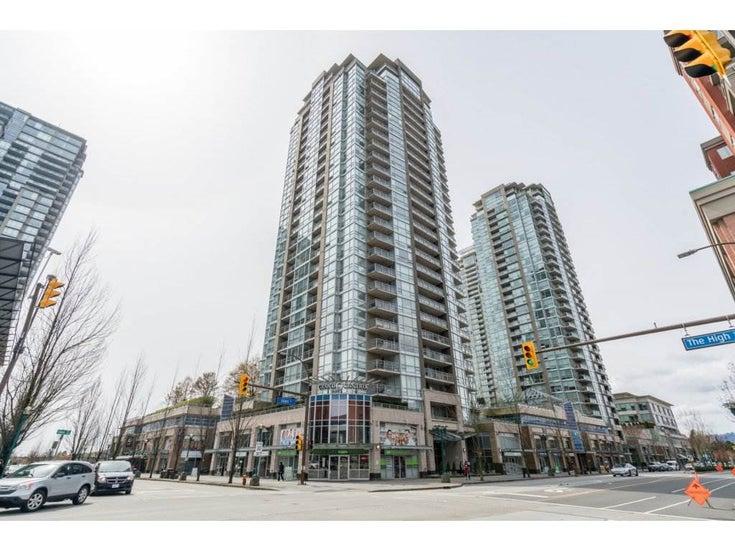 901 2978 Glen Drive - North Coquitlam Apartment/Condo for sale(R2259269)