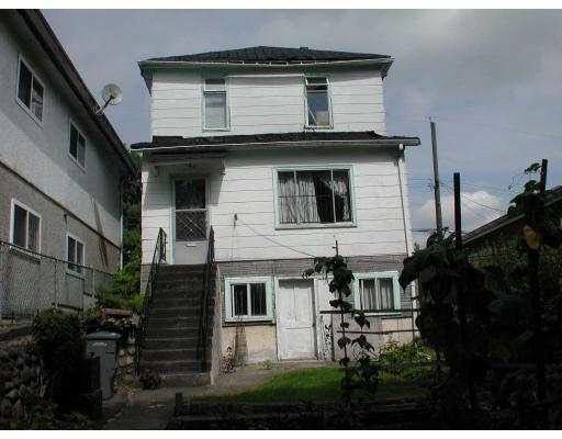 721 Prior Street - Mount Pleasant VE House/Single Family for sale(V731360)