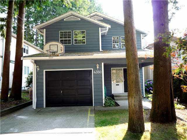 4350 Hoskins Road - Lynn Valley House/Single Family for sale(V844881)