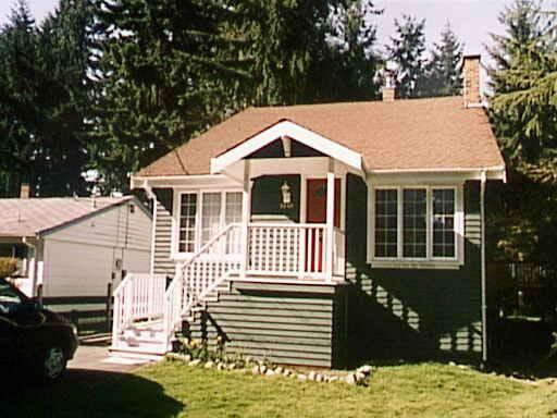 1240 W 21st Street - Pemberton Heights House/Single Family for sale(V144828)