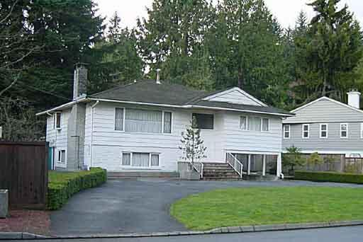 3765 St. Andrews Avenue - Upper Lonsdale House/Single Family for sale(V323866)