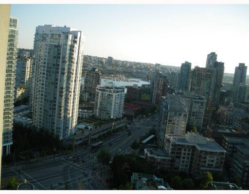 3009 1008 Cambie Street - Yaletown Apartment/Condo for sale(V780625)