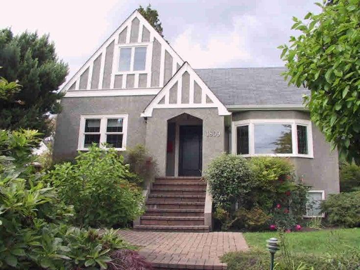 1809 Duchess Avenue - Ambleside House/Single Family for sale(V542006)