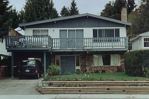 2912 Dollarton Highway - Windsor Park NV House/Single Family for sale(V338310)