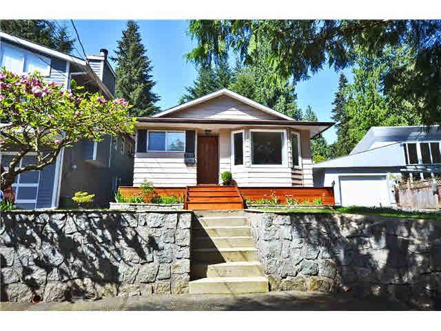 1762 Evelyn Street - Lynn Valley House/Single Family for sale(V1007034)