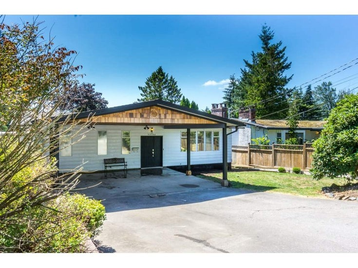 32584 Best Avenue - Mission BC House/Single Family for sale(R2191261)